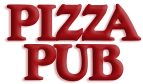 Pizza Pub, A Dells Tradition Since 1983, Wisconsin Dells, WI