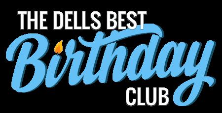 Birthday Club specials from Pizza Pub